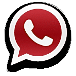 Download WhatsApp Plus Red latest version 2020 download direct link APK
